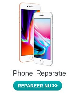 iphone 8 reparatie amersfoort