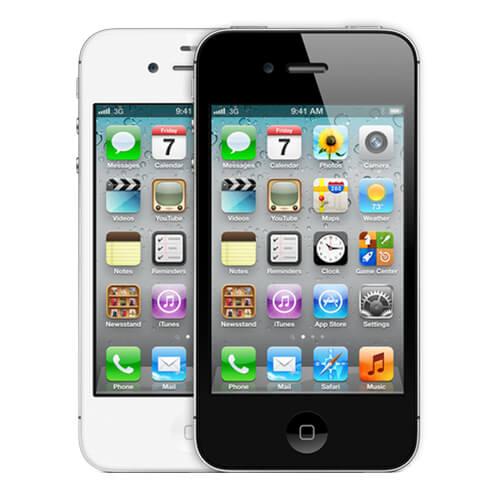 iphone 4s scherm reparatie amersfoort