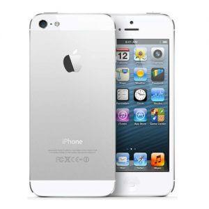 iphone 5s scherm reparatie amersfoort