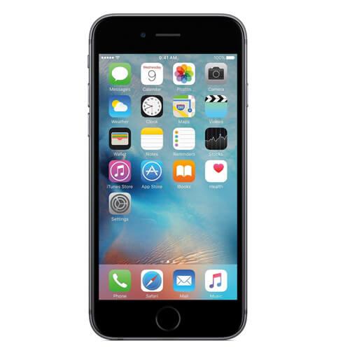 iphone 6 scherm reparatie amersfoort