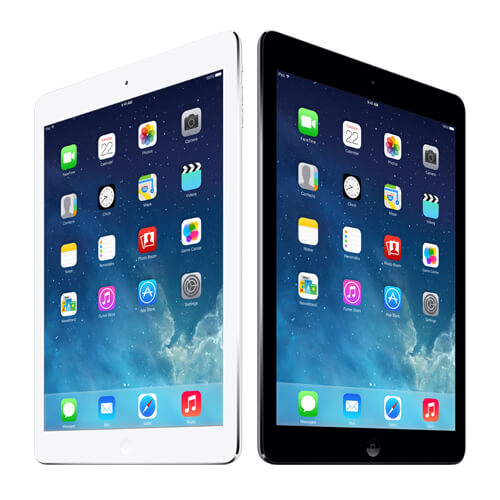 iPad air scherm reparatie amersfoort